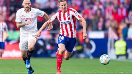 Atletico Madrid vs. Sevilla Match Analysis and Prediction