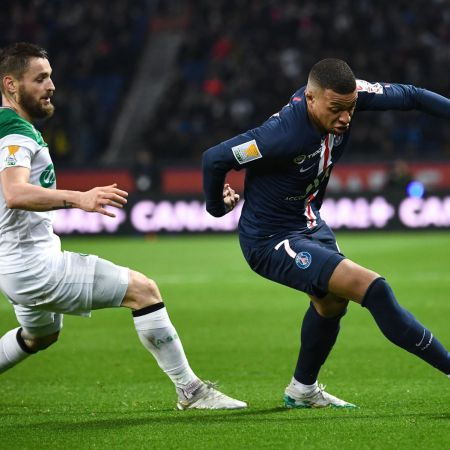 St. Etienne vs. PSG Match Analysis and Prediction