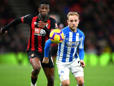 Huddersfield Town vs Bournemouth Match Analysis and Prediction