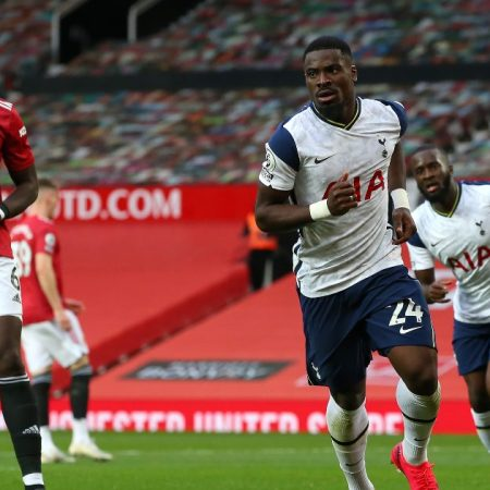 Tottenham Spurs vs Manchester United Match Analysis and Prediction