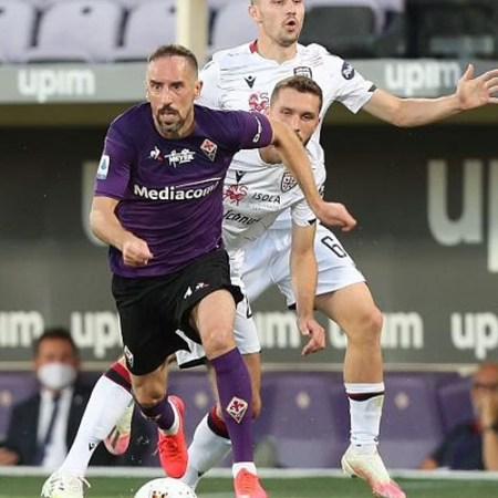 Cagliari Vs Fiorentina Match Analysis and Prediction