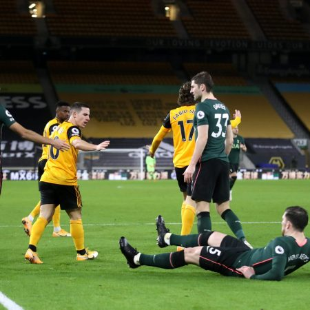 Tottenham Hotspurs Vs Wolverhampton Match Analysis and Prediction