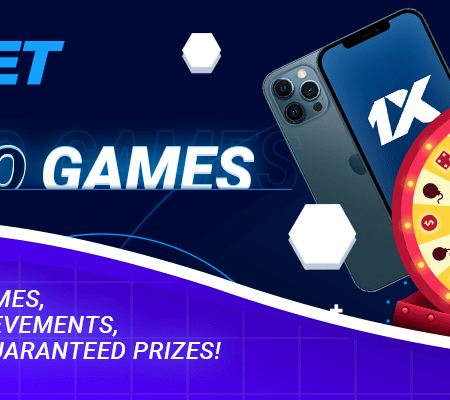1xBet raffles off super gadgets in new Euro Games promotion