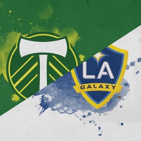 LA Galaxy vs Portland Match Analysis and Prediction