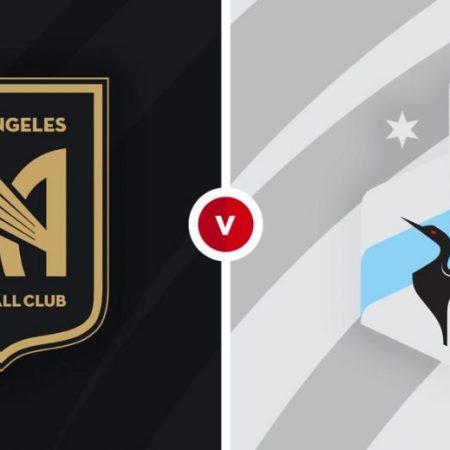 Los Angels FC vs. Minnesota United Match Analysis and Prediction