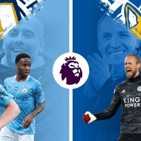 Leicester City vs. Manchester City Match Analysis and Prediction