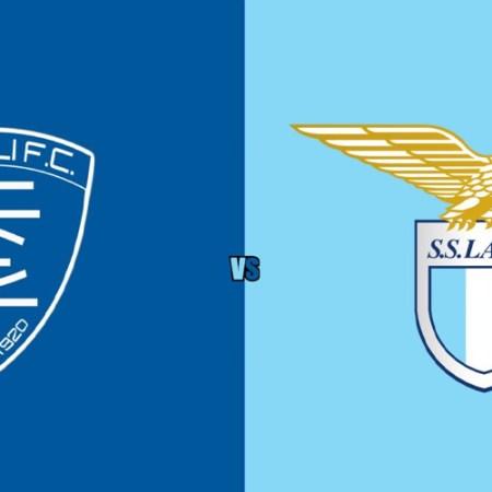 Empoli vs Lazio Match Analysis and Prediction