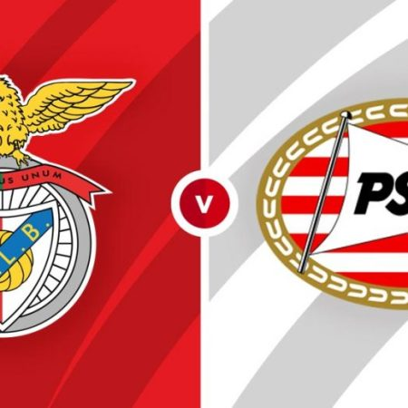 Benfica vs PSV Eindhoven Match Analysis and Prediction