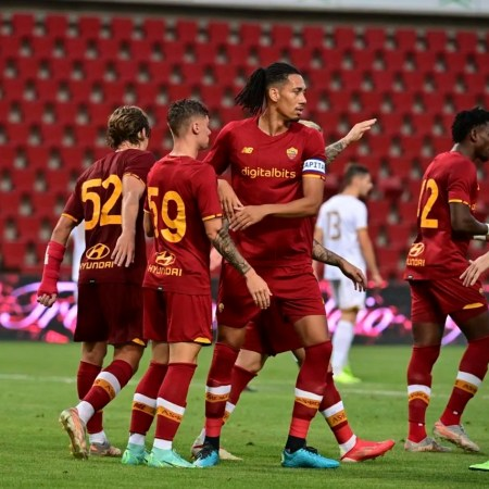 Trabzonspor vs AS Roma Match Analysis and Prediction