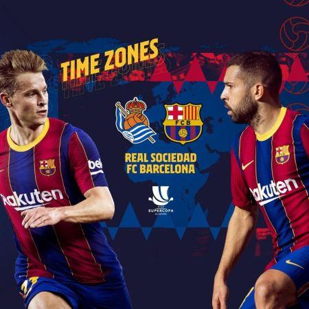 Barcelona vs. Real Sociedad Match Analysis and Prediction