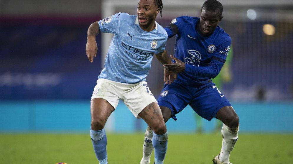 Chelsea vs. Manchester City Match Analysis and Prediction