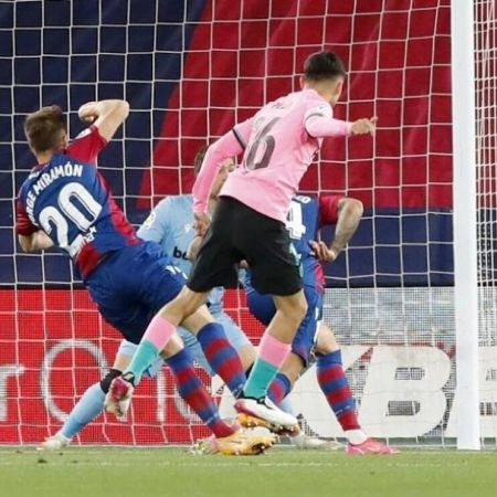 Barcelona vs. Levante Match Analysis and Prediction