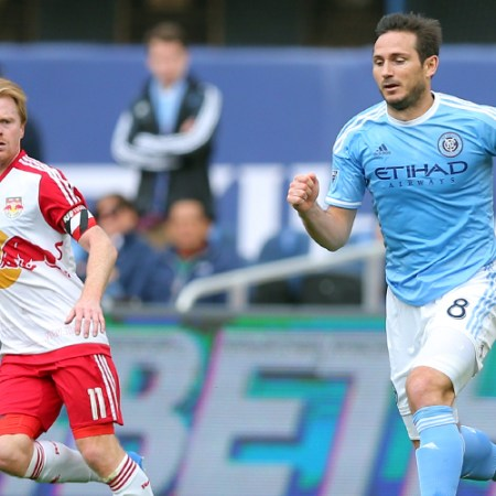 New York Red Bulls vs New York City FC Match Analysis and Prediction