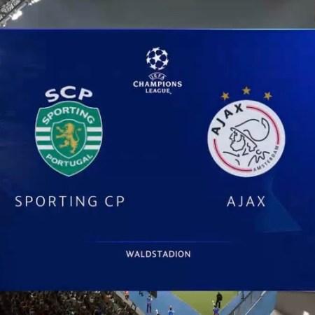 Sporting Lisbon vs Ajax Match Analysis and Prediction