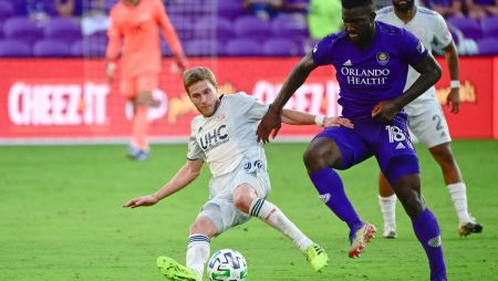 New England Revolution vs. Orlando City Match Analysis and Prediction