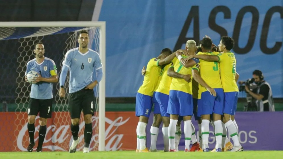 Brazil vs Uruguay Match Analysis and Prediction