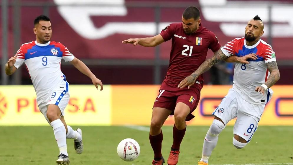 Chile vs Venezuela Match Analysis and Prediction