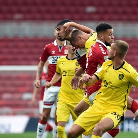 Middlesbrough vs Barnsley match Analysis and Prediction