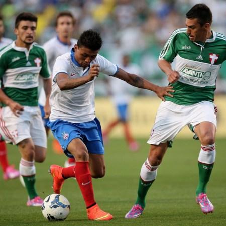 Bahia vs. Palmeiras Match Analysis and Prediction