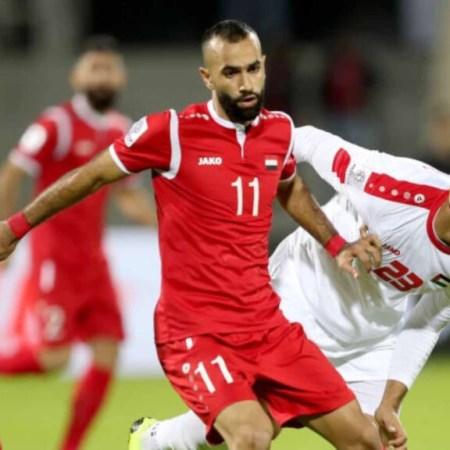 Syria vs. Lebanon Match Analysis and Prediction