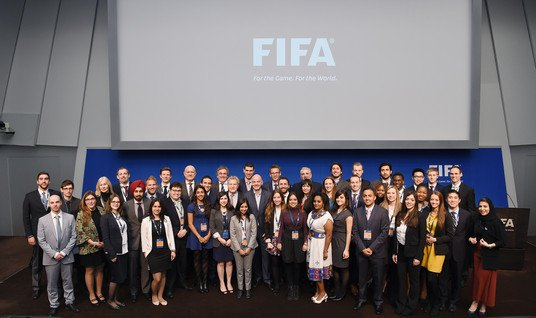 FIFA Master 16th Edition at FIFA Headquarters in Zurich