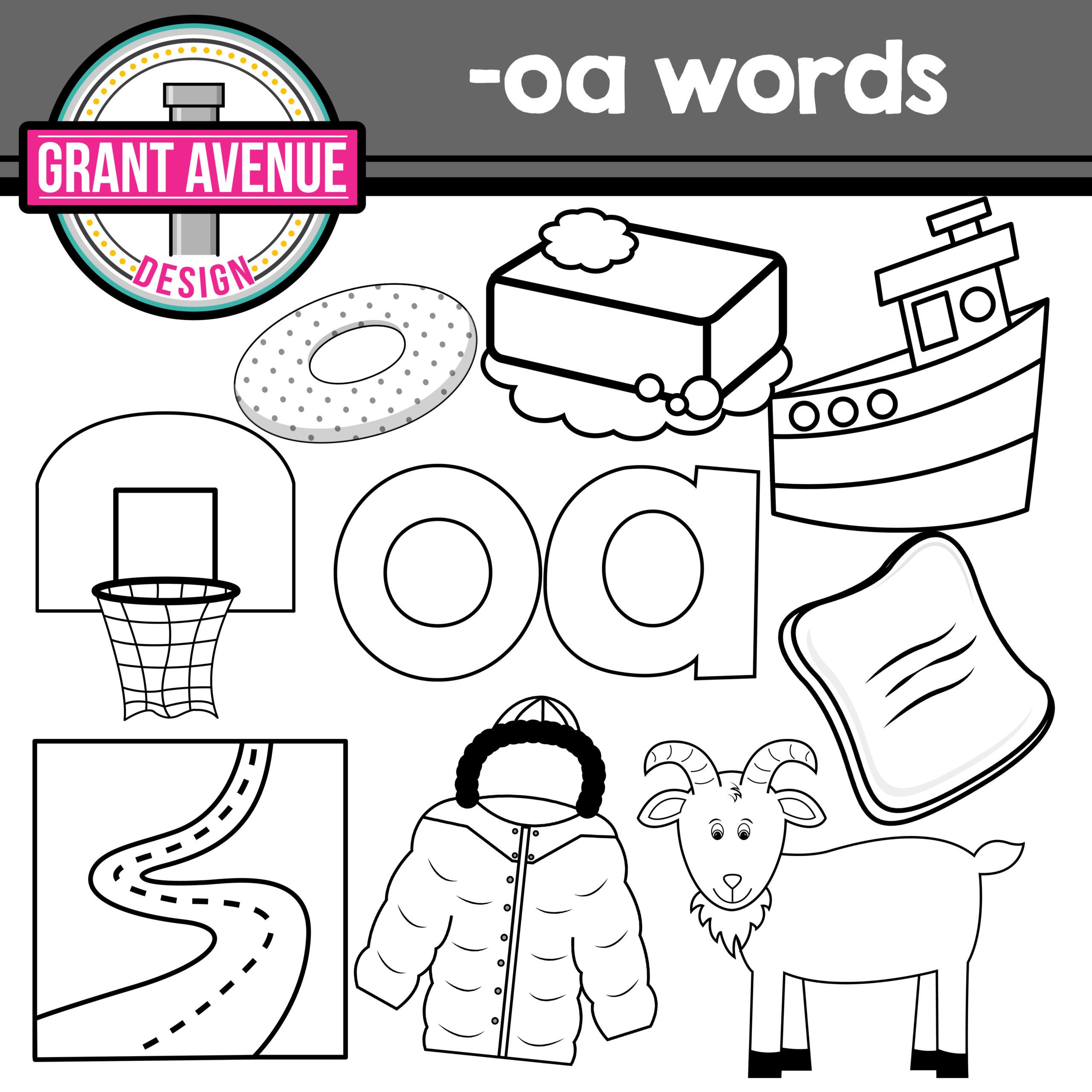 20 Ou Ow Worksheets