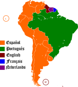 South-America-Languages
