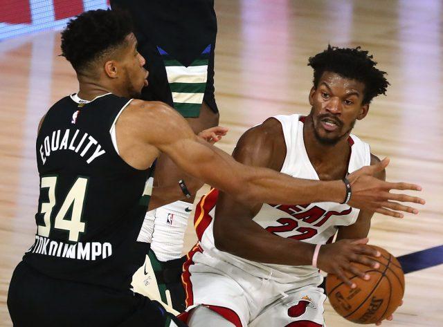Milwaukee Bucks vs Miami Heat NBA Odds and Predictions