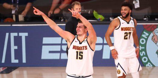 Denver Nuggets vs. Los Angeles Lakers odds, picks and best ...