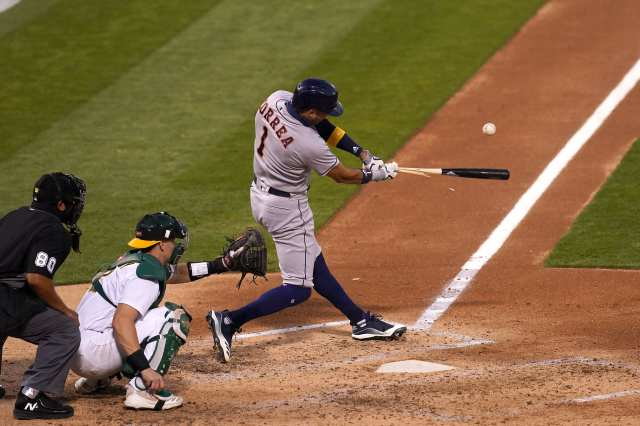 Oakland Athletics vs Houston Astros Odds and Predictions