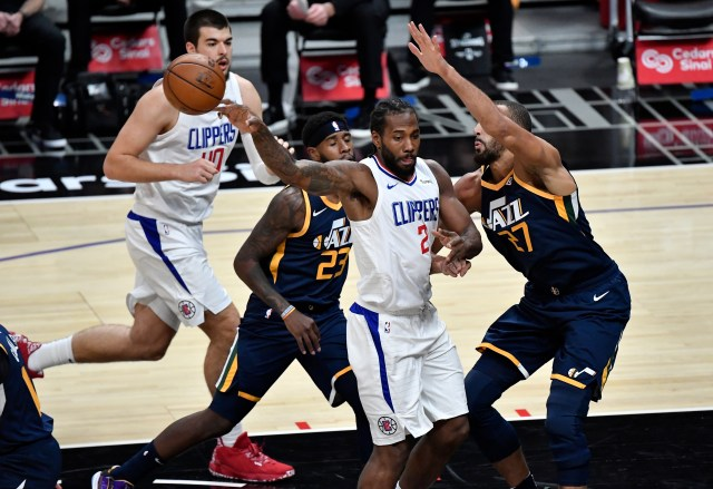 Los Angeles Clippers vs Utah Jazz NBA Odds and Predictions