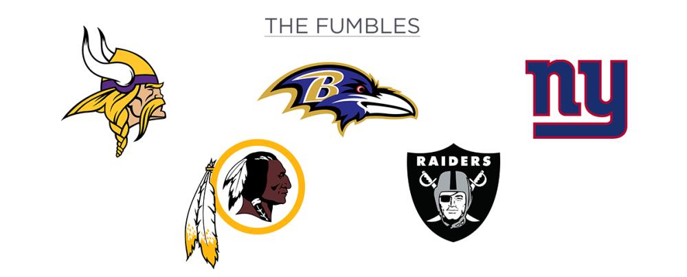 The Fumbles