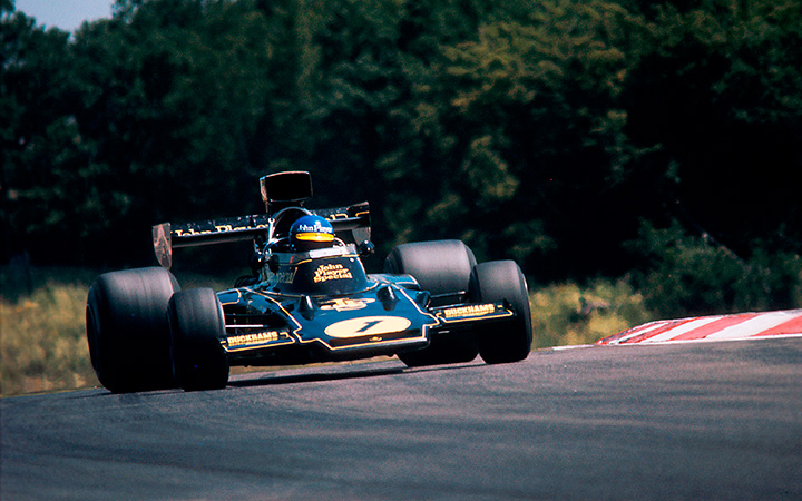 Ronnie-Peterson