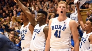 Duke-Virginia preview: All hands will need to be on deck for No. 1 Blue Devils