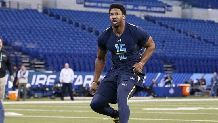 Winners And Losers From The 2017 NFL Combine1