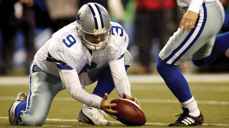 The Timeline Of The Terrifically Talented Tony Romo 1