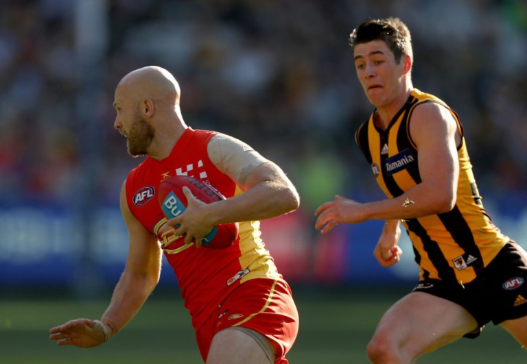 AFL Round 12 Wrap Up 3