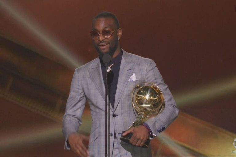 Did The Right Players Win The NBA Awards? 1