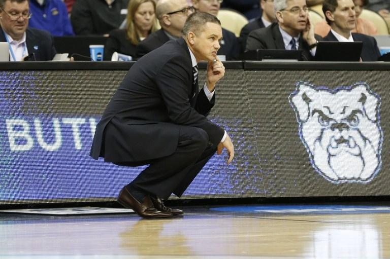 NCAA Basketball: NCAA Tournament-3rd Round-Notre Dame vs Butler