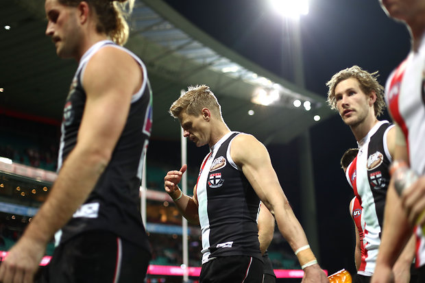 AFL Round 18 Wrap Up 1