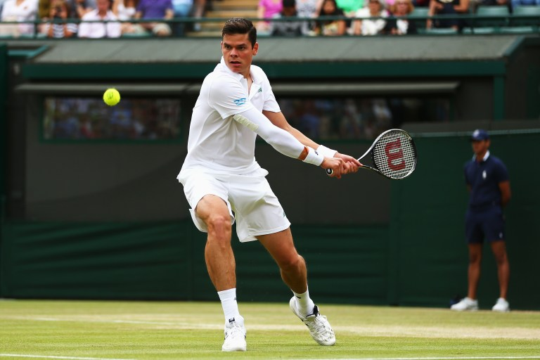 Day Nine: The Championships - Wimbledon 2014