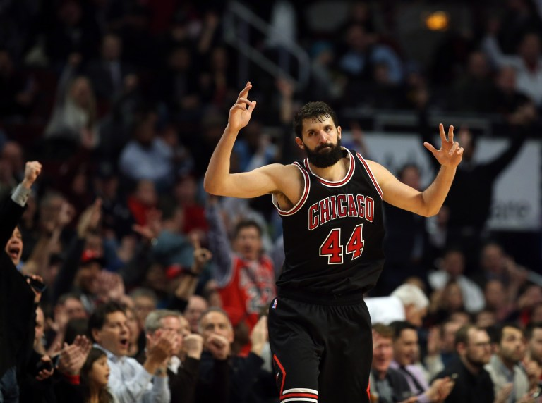 12 Best NBA Free Agents Still Available 2