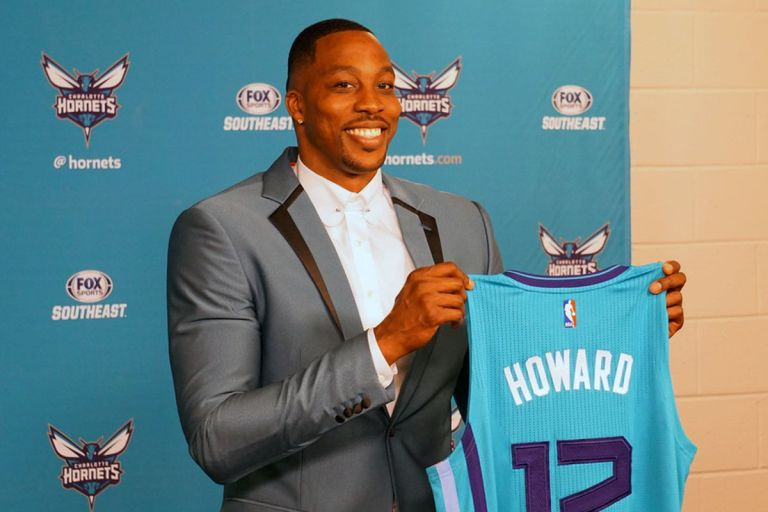 Can The Charlotte Hornets Finally Be Good? 1