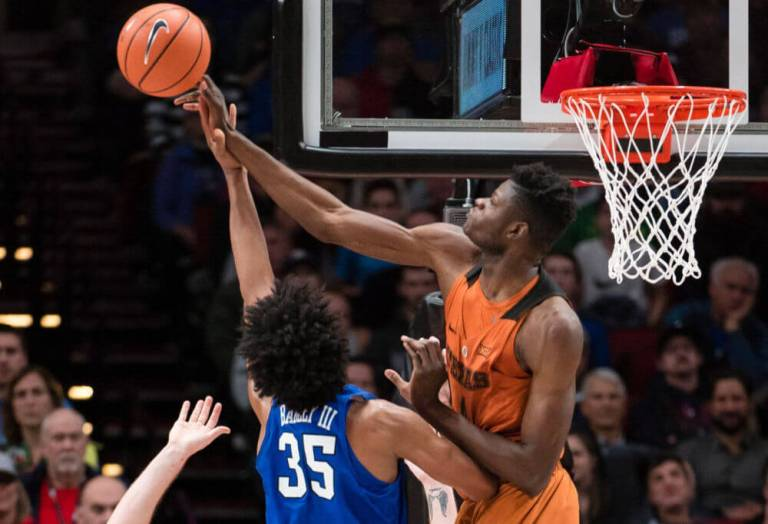 Stock Up:Stock Down - College Basketball 28th November 1
