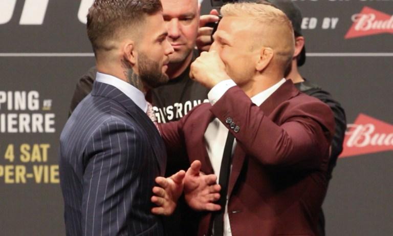 UFC 217 Preview 1