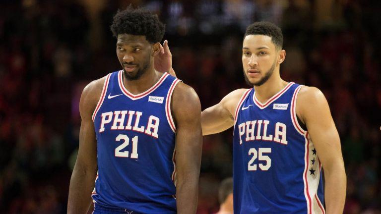 40% Power Rankings For The 2017-18 NBA Season 2