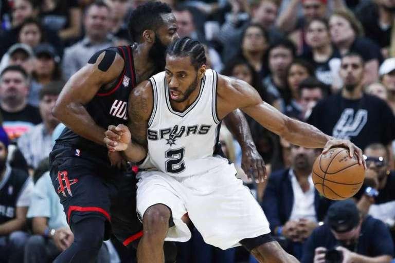 40% Power Rankings For The 2017-18 NBA Season 4