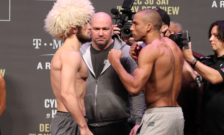 UFC 219 Preview 2