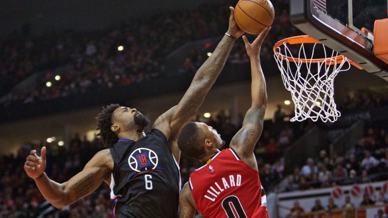 Should the Cleveland Cavaliers trade for DeAndre Jordan? 1