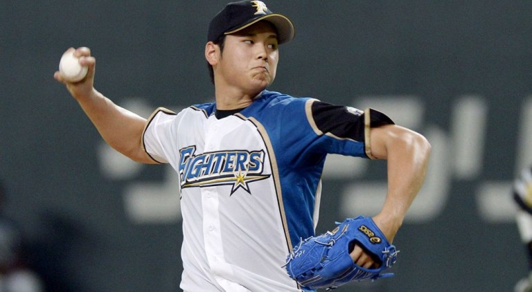 Just Who is Shohei Ohtani and What Can We Expect From Him? 1